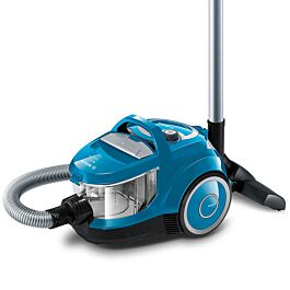 bagless vacuum cleaner gs-20 blue bgs2uco1gb