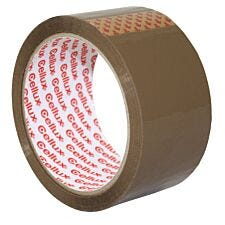 Cellux Polypropylene Packaging Tape
