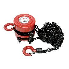 Hilka 1000kg Chain Block