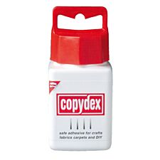 Copydex adhesive bottle 125ml