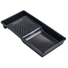"Harris Seriously Good 4"" Paint Tray - Black"