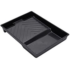 "Harris Seriously Good 9"" Paint Tray - Black"