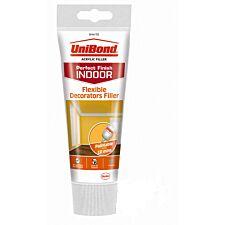 UniBond Flexible Decorators Filler Indoor Sealant - White