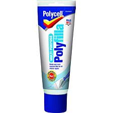 Polycell Multi-Purpose Polyfilla - 330g