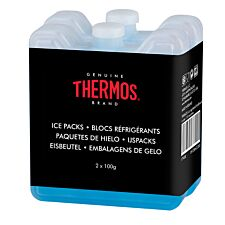 Thermos Ice Packs – 2 x 100g
