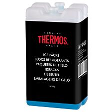 Thermos Ice Packs – 2 x 200g