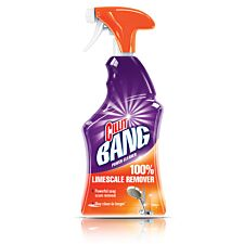 Cillit Bang Limescale & Shine Power Cleaner - 750ml