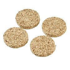 Select Hardware Surface Gard Round Cork Pads 13mm (24 Pack)