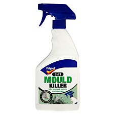 Polycell 3 in 1 Mould Killer 0.5L