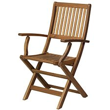 Robert Dyas FSC Country Armchair