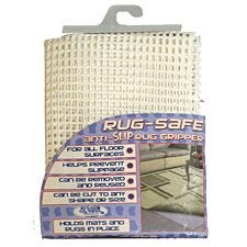 JVL Rug Safe Anti-Slip Rug Gripper 120x180cm