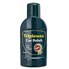 Triplewax Car Polish – 500ml