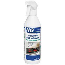HG Ceramic Hob Daily Cleaner