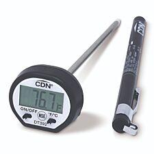 CDN Digital Thermometer - 13cm