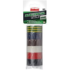 Unibond Insulate Electrical Tape - Pack of 6