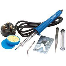 Draper 230V Soldering Kit