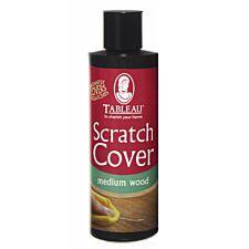 Tableau Medium Wood Scratch Cover