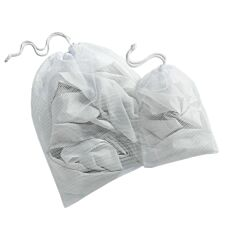 H&L Russel Lingerie Washbags - 2 Pack