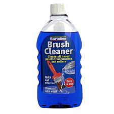 Bartoline Brush Cleaner – 500ml