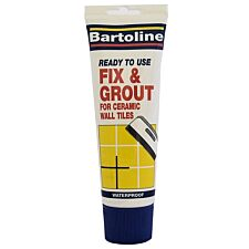 Bartoline Fix and Grout 330g