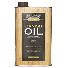 Colron Refine Danish Oil 500ml