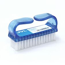 JVL Plastic Nail Brush