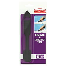 UniBond Remover & Smoother Tool - Black
