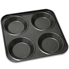 Robert Dyas Non-Stick Yorkshire Pudding Tray