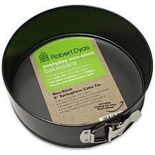 """Robert Dyas 8"""" Spring Form Cake Tin"""
