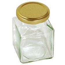 Tala Square Preserving Jar