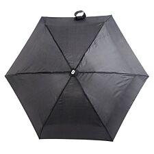 Plain Aluminium Umbrella