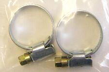 Select Hardware Hose Clip 25Mm-40mm (1 Pack)