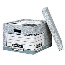 Fellowes System Standard Storage Box - 10pc