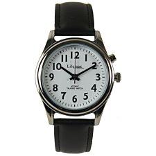 LifeMax RNIB Talking Atomic Watch - Ladies Strap
