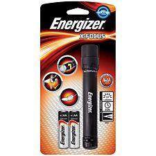 Energizer LED X Focus LED Torch