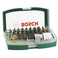 Bosch 32 Piece Screwdriver Set