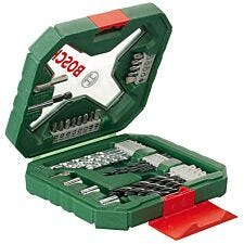 Bosch X-Line 34-Piece Drill and Screwdriver Accessory Set