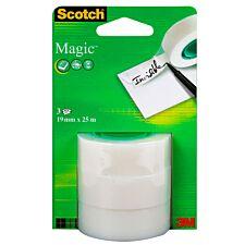 3M Scotch Magic Tape Refill Pack