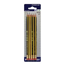 Staedtler Noris HB Pencils – Pack of 10