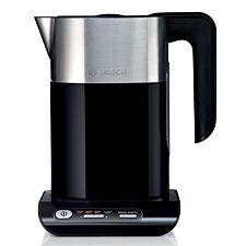Bosch TWK8633GB Styline 1.5L Kettle – Black