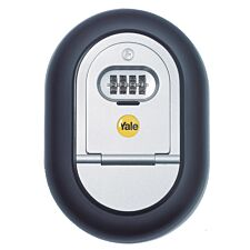 Yale Y500 Wall Mounted Outdoor Key Safe