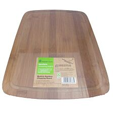 Robert Dyas Bamboo Chopping Board – Medium
