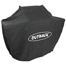 Outback Meteor 4-Burner Gas BBQ Cover