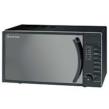Russell Hobbs RHM1714B 700W 17L Digital Microwave - Black