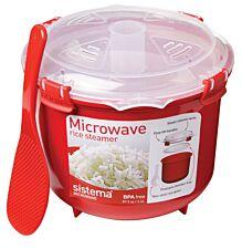 Sistema 2.6L Rice Steamer