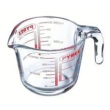 Pyrex 250ml Measuring Jug