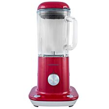 Kenwood kMix BLX51 1.6L 800W Blender - Raspberry Red