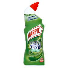 Harpic Active Cleaning Gel - Pine 750ml