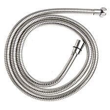 Croydex 1.5-2m Stretch Shower Hose