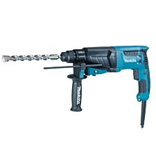 Makita 3 Function SDS and Rotary Hammer Drill